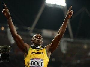 「これは伝説への一歩に過ぎない」最速の男、ボルトが駆け抜けた9秒63。