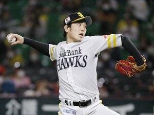 【初の投手2冠】ソフトバンク石川柊太が語る中日・吉見への恩義と「ももクロ」ライブで考えたこと