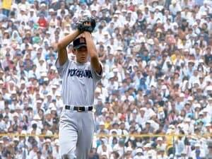 松坂の横浜か、KKのPLか。高校野球の最強校をプロ野球選手に聞くと……。