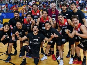 Bリーグ勢だけで格上相手に連勝。W杯出場バスケ日本、躍進の秘密。