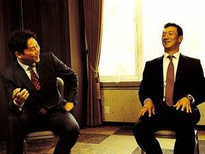 <鯉のレッスン14講座:Lesson 13>金本知憲×新井貴浩OBに赤ヘルの伝統を学べ。