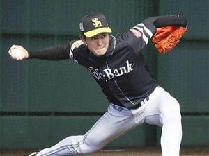 工藤公康も斉藤和巳も「カーブだけは別物」の深い意味 ホークスキャンプで1日150球カーブを猛練習したのは?