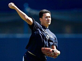 ヤンキースが検討する「先発6人制」の現実味。~田中の故障、ダルの提言を契機に~<Number Web> photograph by AFLO