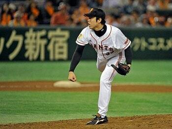 原監督が日本一を託したい男……。西村健太朗は「神」になれるか?<Number Web> photograph by Nanae Suzuki