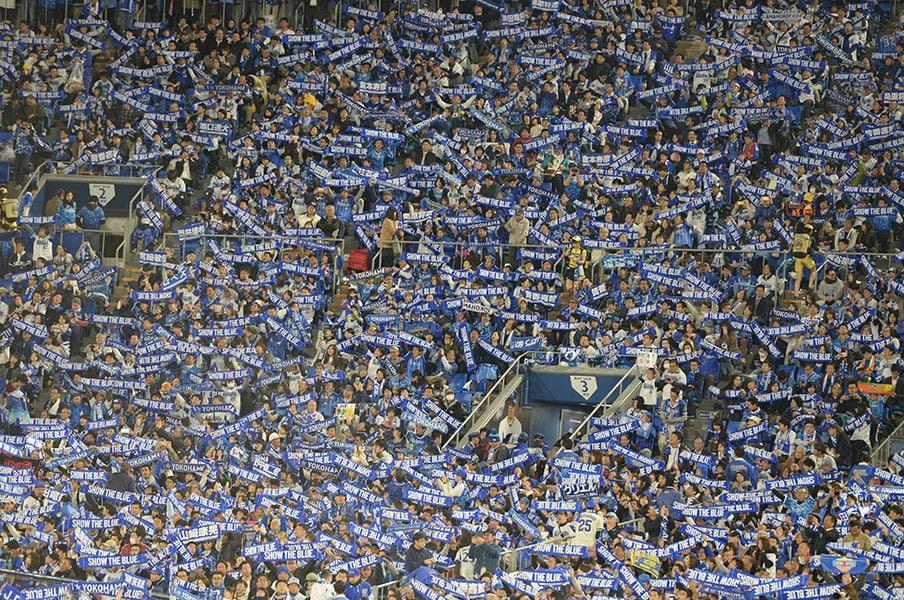 日本シリーズの価値を実感した6日間。思い出す、横浜スタジアム買収の苦心。<Number Web> photograph by Naoya Sanuki