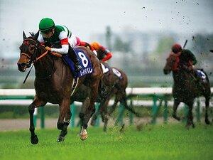 「牝馬の時代」か、三冠馬の逆襲か。~大阪杯から読む古馬王道戦線~