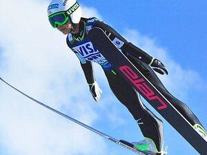 <ソチ五輪で初代王者へ> 高梨沙羅 「女子ジャンプの歴史を背負って」