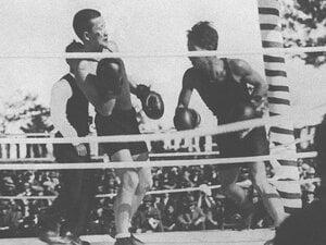 """「なぜバラバラだったボクシング団体は統一できた?」""""教師を殴ってアメリカ留学した男""""から始まる日本ボクシングの歴史"""