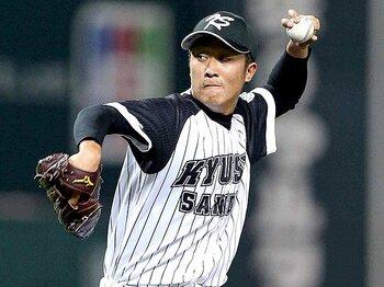 ドラフトの「上位12人」に自信アリ!イチオシは九産大の左腕、浜田智博。<Number Web> photograph by NIKKAN SPORTS