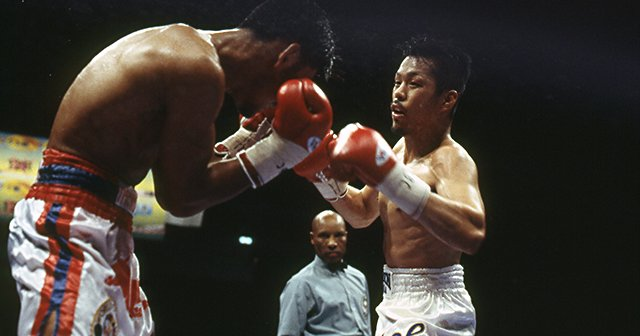 【51歳に】辰吉丈一郎「ずっと喧嘩でいくよ。俺の原点やから」 カリスマ性は今も絶大、村田諒太「あの試合がなければ僕は…」