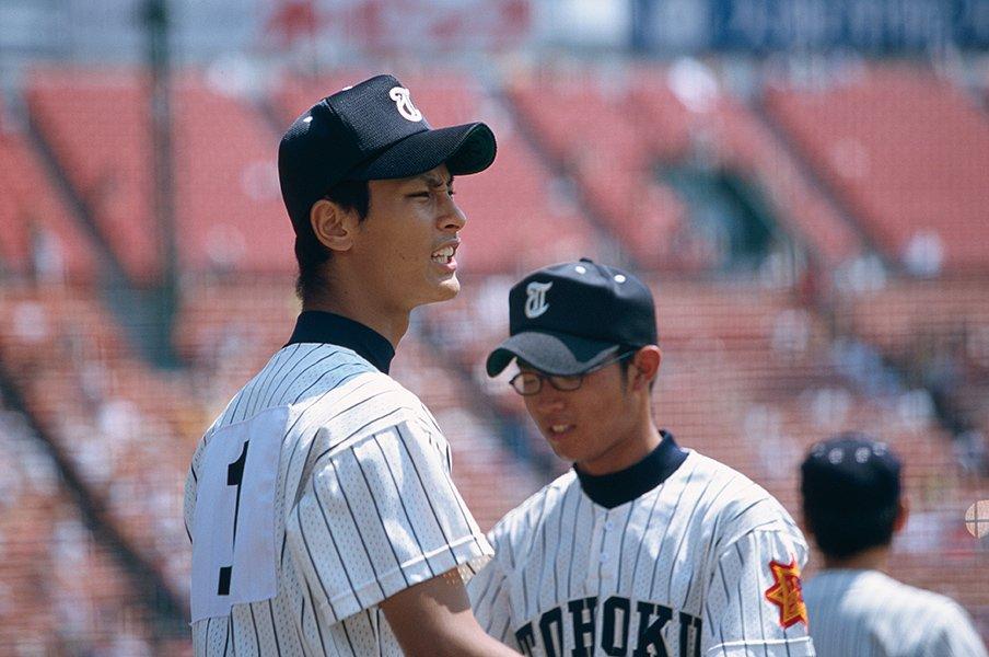 甲子園で「1-0」が絶滅寸前?過去にはダルビッシュや王さんも。<Number Web> photograph by Hideki Sugiyama
