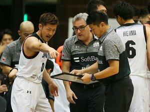 バスケ男子日本代表、アジア杯へ!前哨戦で見えたラマスHCのスタイル。