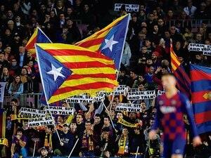 延期のクラシコは開催できる?カタルーニャの政治的喧騒は続く。