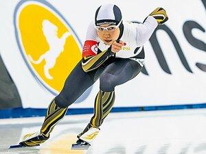 平昌と同タイムでは勝てない。小平奈緒の五輪連覇への土台作り。