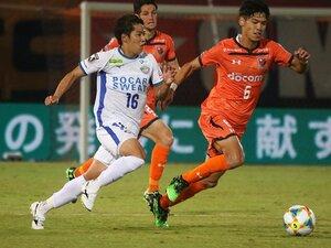 徳島が3年かけて築き上げた連動性。ロドリゲスサッカーはJ1に届くか。