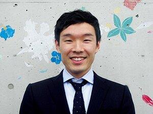 """君島知喜(日本バレーボール協会)~スポーツの現場で働く""""プロ""""に直撃!~"""