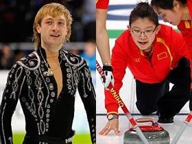 """""""ソ連""""の凋落と中国の台頭。国家戦略としての五輪スポーツ。~カーリング女子・中国代表の凄さ~"""