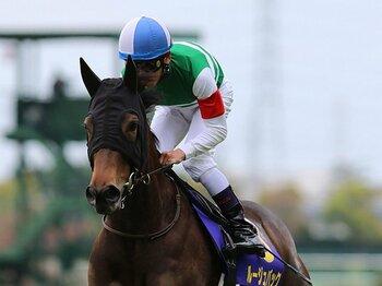 なぜか内枠の馬が勝てないオークス。「魔の1枠」ドンキの二冠を阻むのは?<Number Web> photograph by Yuji Takahashi