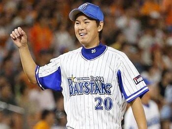 「普通の人でいたかったです」須田幸太はベイスターズに殉じた。<Number Web> photograph by Kyodo News