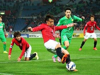 岡野より俊足、自己管理、強運。平川忠亮は浦和で生き残り続ける。<Number Web> photograph by Getty Images