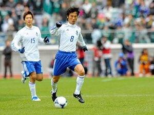 40歳で現役引退を決断した藤田俊哉。Jの先駆者が描く次なるビジョンとは?