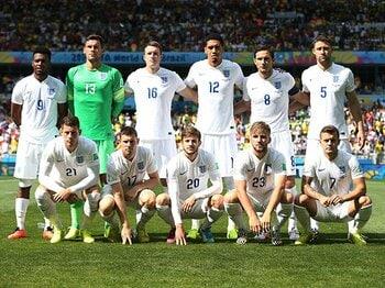 イングランド2連敗で早々に敗退もホジソン続投で見える
