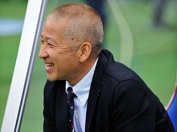 マリノス・木村和司は名将か?「会見力」で試される監督の能力。<Number Web> photograph by Takuya Sugiyama