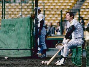 """'85年、阪神日本一の陰の立役者。川藤幸三が語る""""控え""""の重要さ。"""