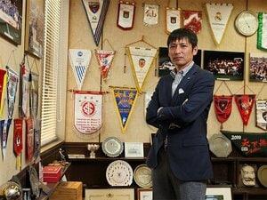 中田浩二氏が語るマルチスポーツの可能性。「失敗を恐れず、どんどんチャレンジしてほしい」