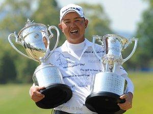 石川遼の独走にストップをかける!「旧世代ゴルファー」の逆襲。
