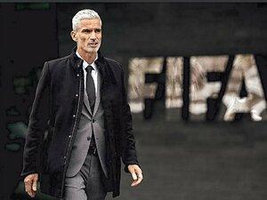 サッカーで世界は変えられる!元豪代表選手が社会活動で戦う理由。