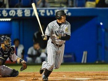 「野球阪神福留無料写真」の画像検索結果