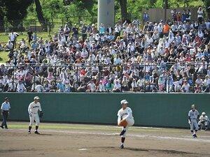 プロアマ協定がない分、より熾烈?大学野球部が狙う高校生の条件は。