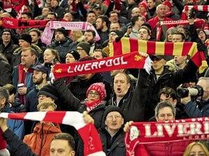 政治、音楽、そしてサッカーが融合!世界一特別なクラブ、リバプールの謎。