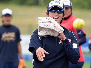東京五輪でソフトボールの感動再び!34歳・上野由岐子は必死で「休む」。