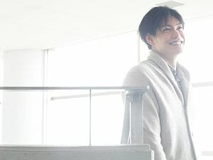 <日本バレー界期待の星> 八子大輔 「この試練を成長の糧に変えてみせます」