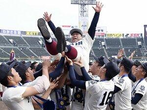 勝利を「喜べない」西谷浩一監督。大阪桐蔭を勝たせ続ける思考法。