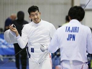 """もう""""東京五輪後""""を見据えている、フェンシング協会は改革を恐れない。"""