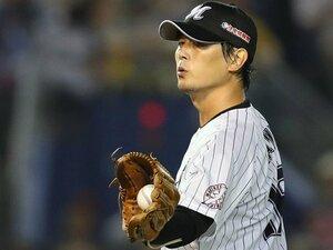 涌井秀章がメジャーに行った後は……。ロッテには次の主役候補がいっぱい!