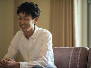 37歳の武幸四郎は父に似てきた。偉大な兄と、会って変わった印象。