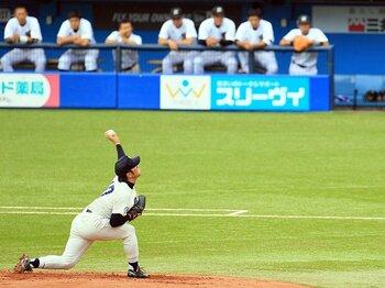 来年こそもっとプロアマ交流を!日本球界が一気に活性化する新提案。<Number Web> photograph by NIKKAN SPORTS