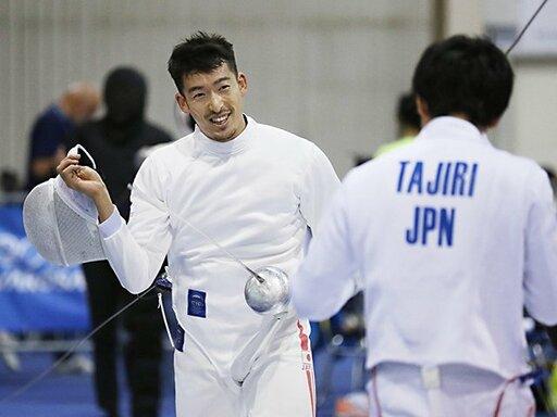 """もう""""東京五輪後""""を見据えている、 フェンシング協会は改革を恐れない。"""