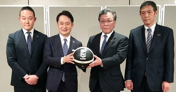 """DeNA""""バスケ買収""""への違和感。 「横浜スポーツタウン構想」は?"""