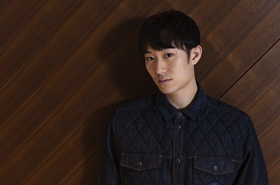 柳田将洋が語る新シーズンへの覚悟。ケガとの戦い、W杯で得た「泥臭さ」。<Number Web> photograph by Wataru Sato