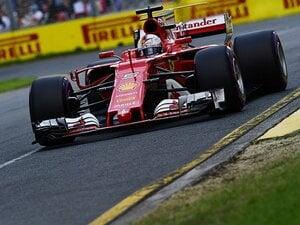 フェラーリ復活劇とタイヤの超進化。F1開幕戦、新時代を凝縮した一戦に。
