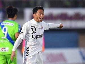 最も青赤を着た男・徳永悠平の独白。FC東京との絆、長崎での「やりがい」。
