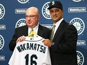 マリナーズが、注目の新戦略で飛躍。新GMによる「守って勝つ」野球とは?