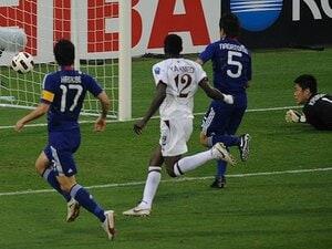 4試合で4失点のザック・ジャパン。韓国戦までに守備は進化できるか?