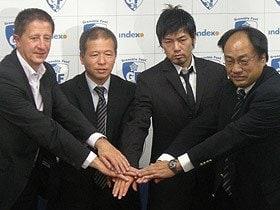 「個」に徹することがチームの「利」。松井大輔、復活へのステップ。
