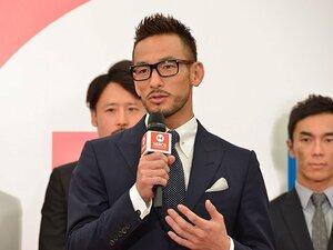 中田英寿がつなぐアスリートの輪。「HEROs」は日本をどう変えるのか。
